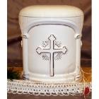 Opus kereszt urna
