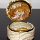 MIni urna- onyx