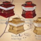 Buda urnakoporsók