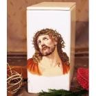 Színes iker urna urna - Jézus