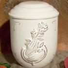 Vanda urna - rózsa-kéz