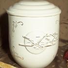 Vanda urna - Naplemente