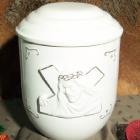 Vanda urna - Jézus