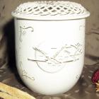Vanda fonott urna - naplemente