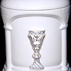 Kelyhes oszlopos urna