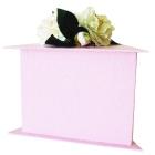 Környezetbarát rózsaszín gyerekurna
