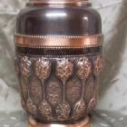 Réz urna - vörösréz
