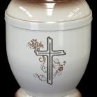feher-fem-urna-kereszttel