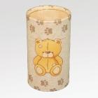 Macis gyerek urna szóró henger
