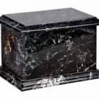 Fekete onyx urna