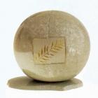 Kerámia gömb urna