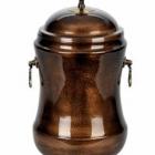 Különleges kő kompozit urna