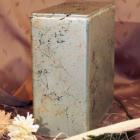 Márvány hatású urna - iker